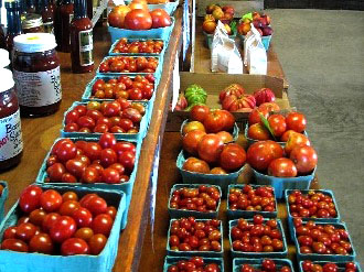 fresh produce eldersburg md